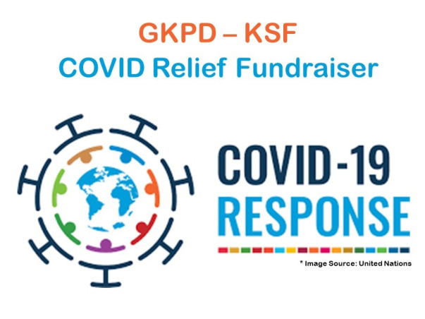 GKPD - KSF COVID Relief Fund