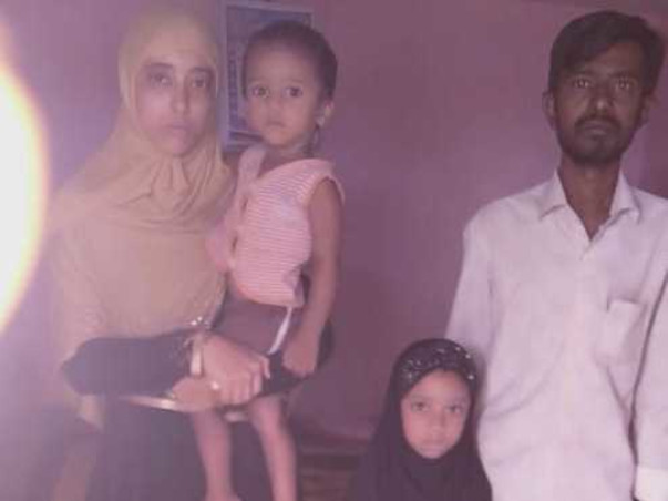 Father of Two Young Children, Needs Your Help To Get Kidney Transplant