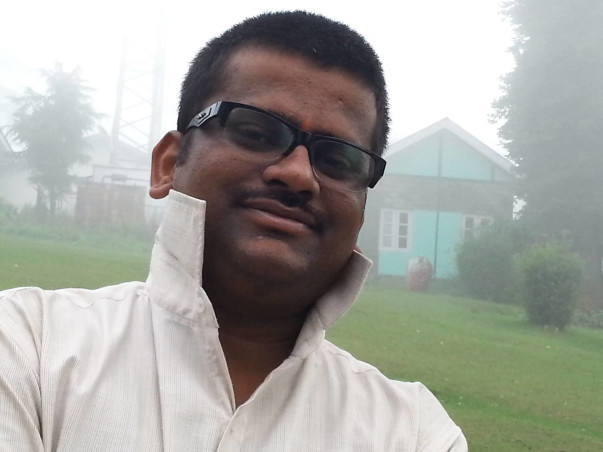 Help Vishwadeep Pandey's Family