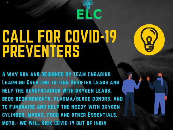 COVID-19 PREVENTER    ELC