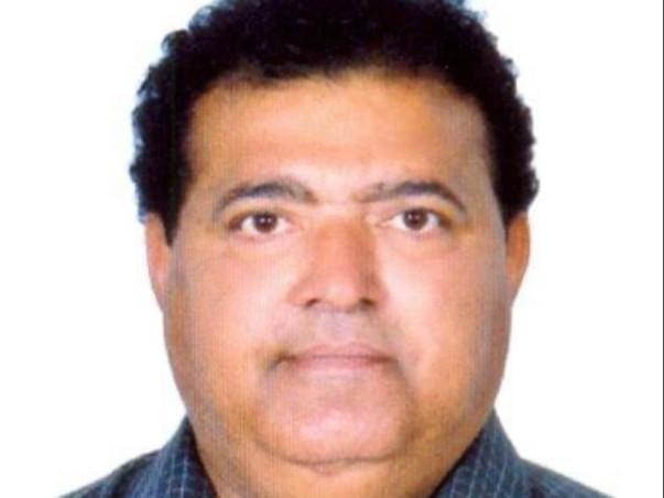 Please help Mr. Khushru N Unwala fight Covid 19