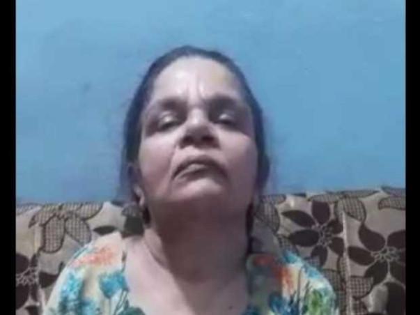 HELP shehnaz begum to fight Parkinson's disease