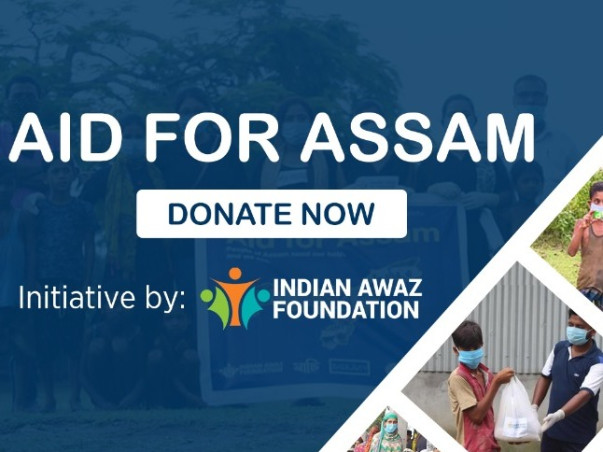 Aid for Assam