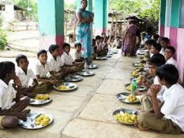 Sponsor Food For Orphaned Kids And Needy Elderly People
