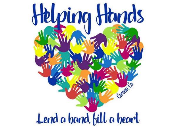 LEND A HAND