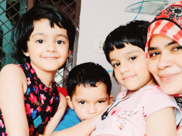 Let's give hope to Yusuf's family
