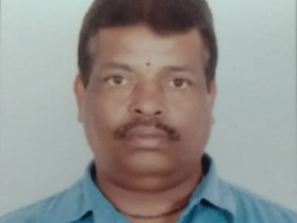 Please Help Mr. Rajeshwar Recover From Covid-19