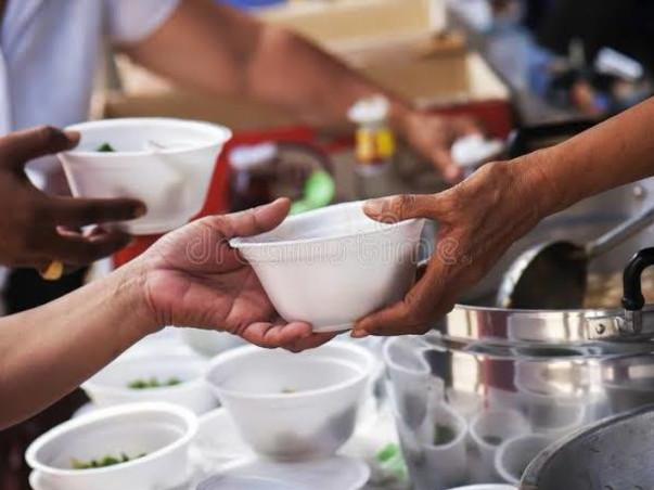 HELP PEOPLE WHO NEED FOOD AND MEDICINE....🙏🙏