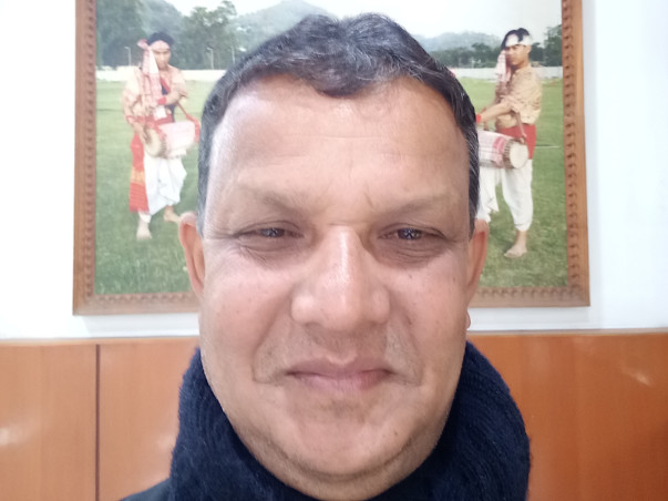 Help Tilak Das's family for his untimely demise due to Covid 19.