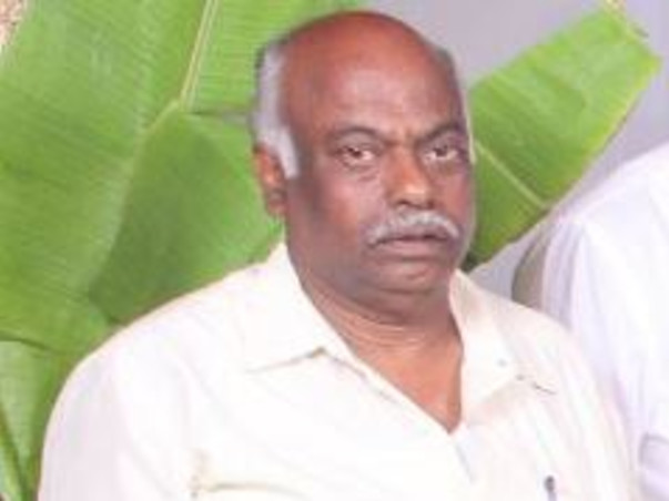 Support for Ponnurangam family on his Demise due to covid