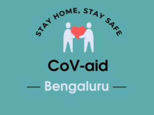 CoV-aid Bengaluru