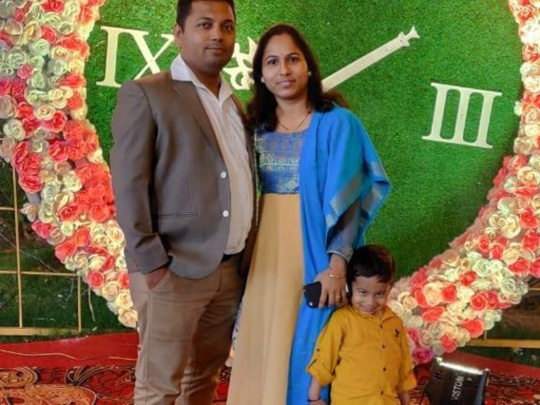 Support for Shreyas Jadhav's Family Due to Untimely Demise (Covid-19)