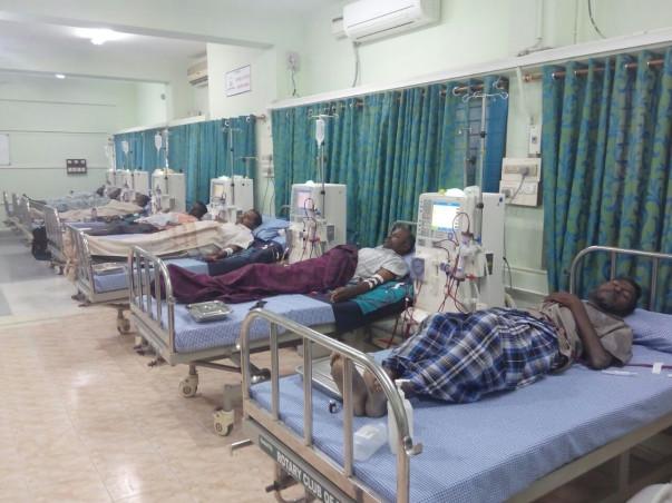 Help Tamil Nadu fight COVID