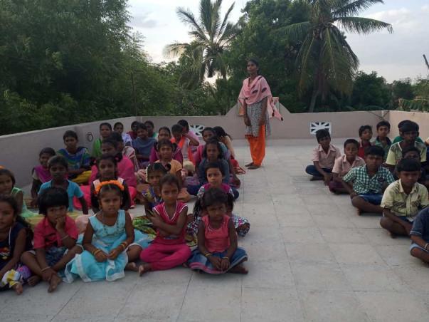 Help Needed for  Poor Children