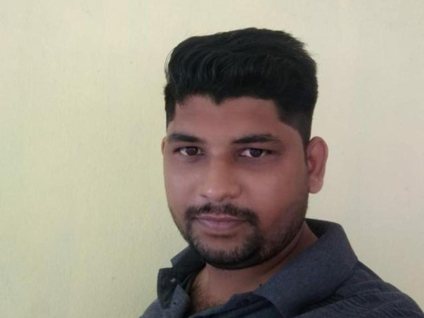 Support for Late Murali Molleti Family due to untimely demise(covid19)
