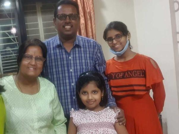 Please support-Unexpected Death of Ravindra Kulkarni(Wipro's Employee)