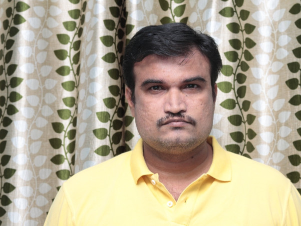 Help Krishna Kishore's family survive in his absence