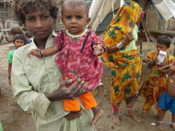 Support Amravati To Feed Poor People During Covid Pandemic