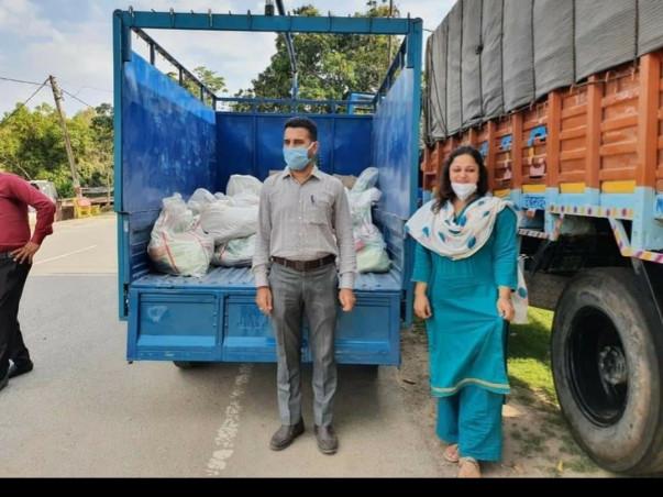Help In Saving Lifes Of Dev Bhoomi Uttarakhand From Covid 19