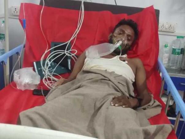 Help paryag to fight covid-19