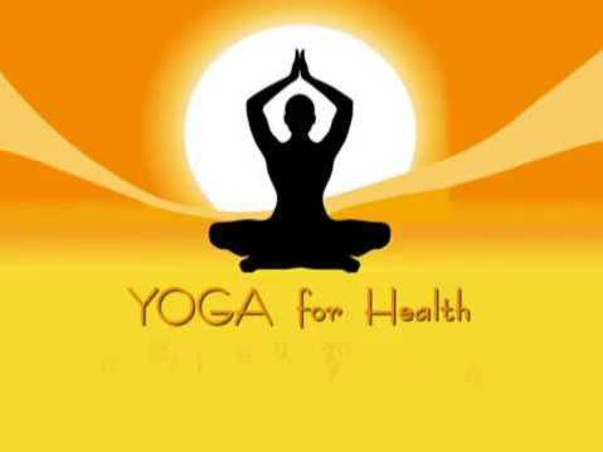Our Motto is to Spread Peace, Happiness & Healthy Living by Yoga