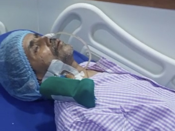 My father is struggling with Liver and gall bladder infection (Operation need), help him/