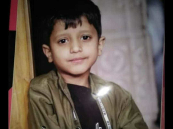 7 Years Old Jiten Lalwani Needs Your Help For Liver Transplant