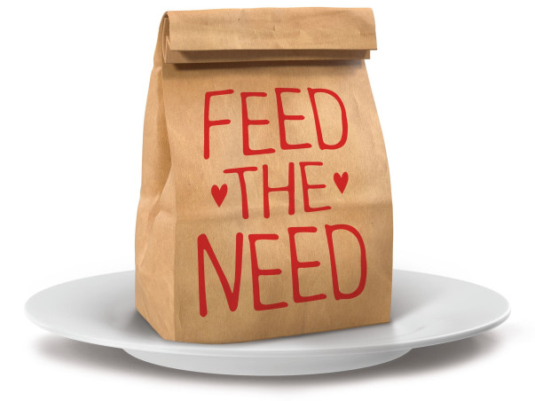 Mission Feed the Need