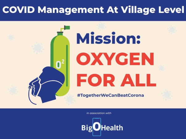 Mission: Oxygen for All