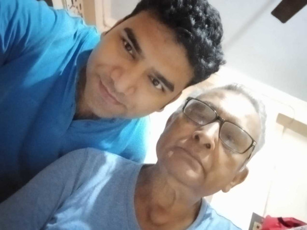 83 Years Old Mrinal Kanti Sen Needs Your Help Recover Covid Positive