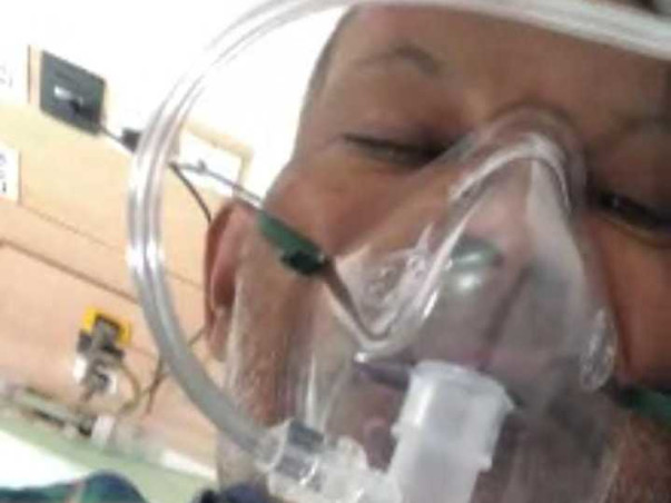 Help My Farther Recover From Multiple Chronic Disease
