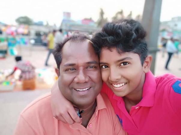 Rick's Education To Fulfill Ravi's Last Dream