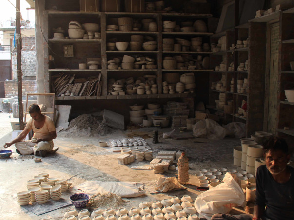 Covid Relief For Indian Artisans