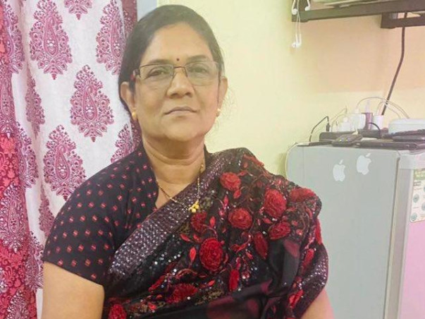 Help My 54-Years-Old Mother Tara Sakhare From Covid-19 & Lung Infection