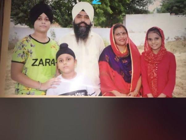 Bhai Gurubachan Singh - Fundraiser For Family