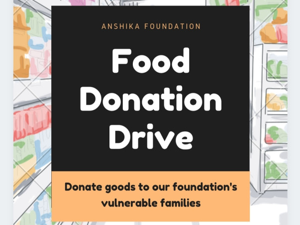 Covid-19 Food Relief Fund