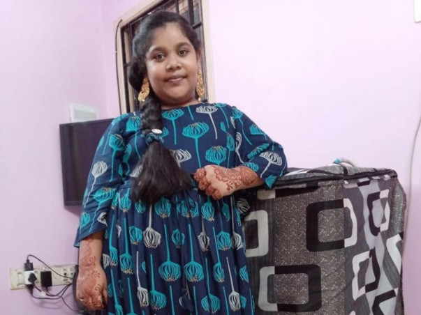 11 Years Old Needs Your Support In Fighting Dengue Hemorrhagic Fever