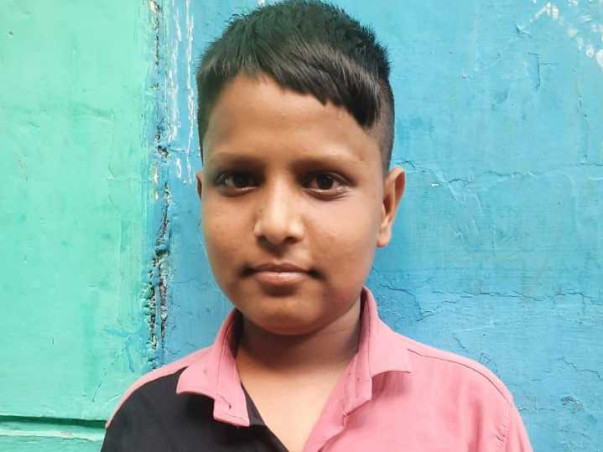 Support Lata's Son Recover From Tonsilities &Tyntanopalsty Operation