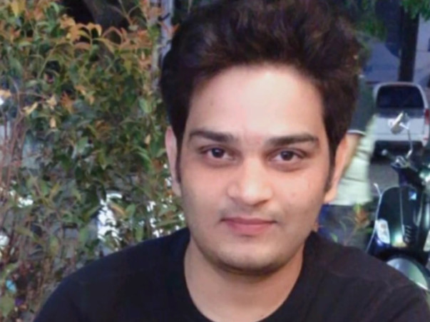 Let's Come Together to Support Late Rohan Chikhalikar's Family.