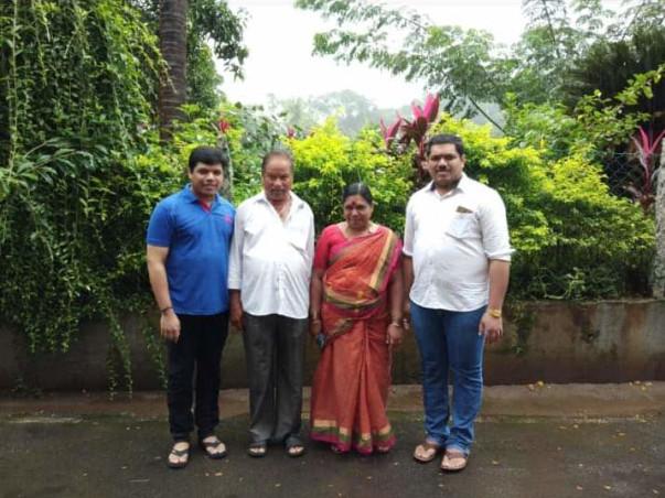 Lets Come Together To Help Shivarama Ganiga's Family