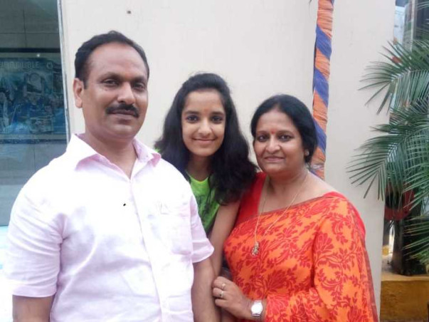 Support Sandeep's Family In This Tough Time