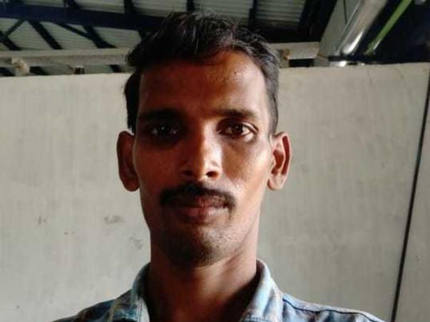 Damodaran Thandukaranpalayam