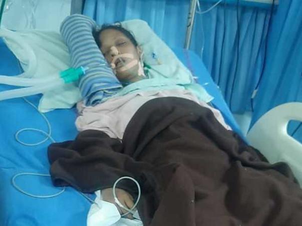 Help Saniya To Fight Sle And Oral Candidiasis