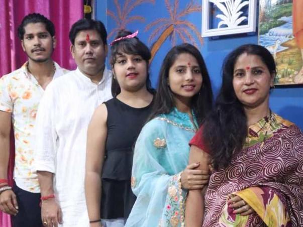 Help Fund Education of Late Tej Pratap's kids