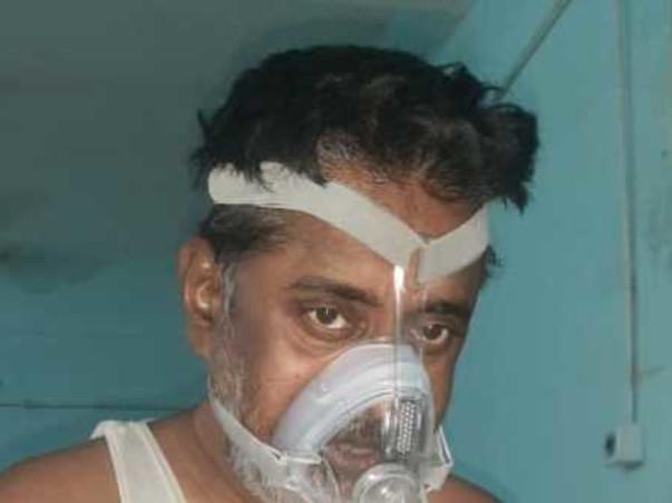 Nimmani Kishan On Ventilator In ICU Bed
