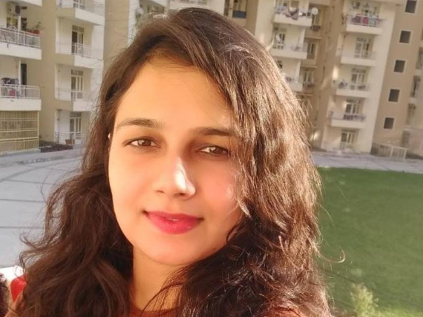 Support Neha Recover From Ulcerative Colitis