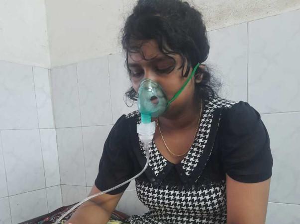Help Prathika Beat COVID-19