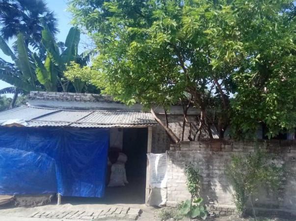 Help Me Raise Funds For Jan Vrudha Ashram.