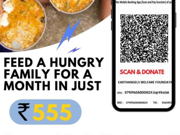 HELP TRIBALS (Aadivasi) FIGHT HUNGER DURING COVID