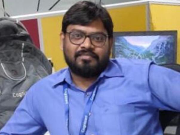 Support Senthil Dhandapani's family